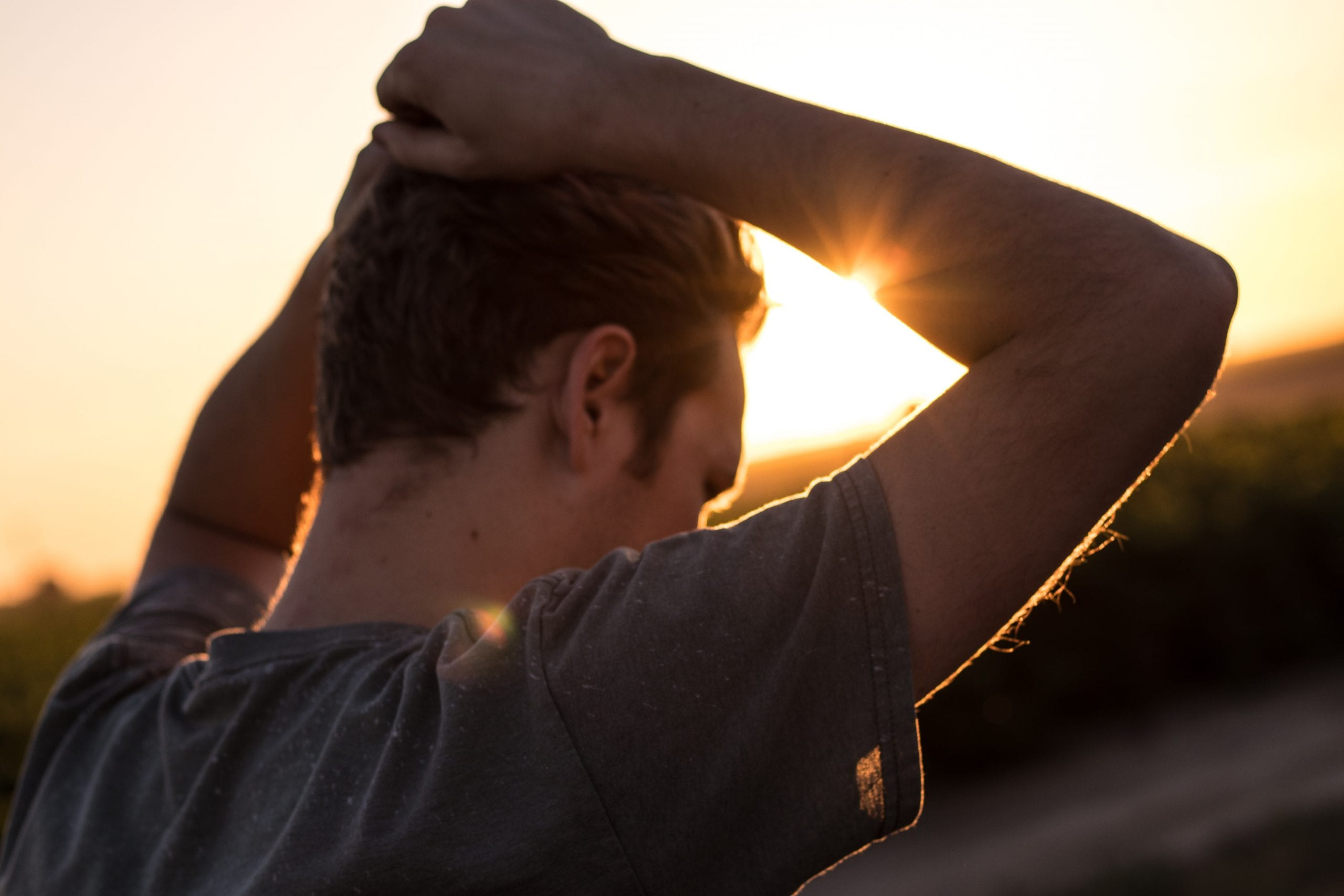 5 Mantras For Happiness: A Guide for Anxious People 2