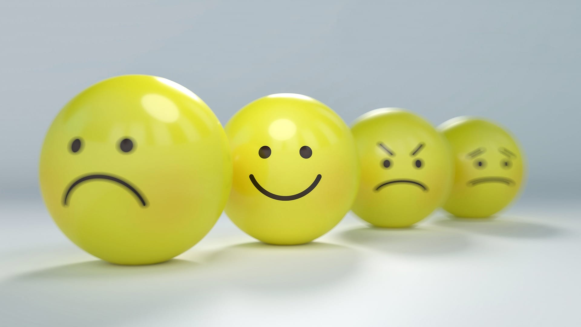 5 Mantras For Happiness: A Guide for Anxious People 1