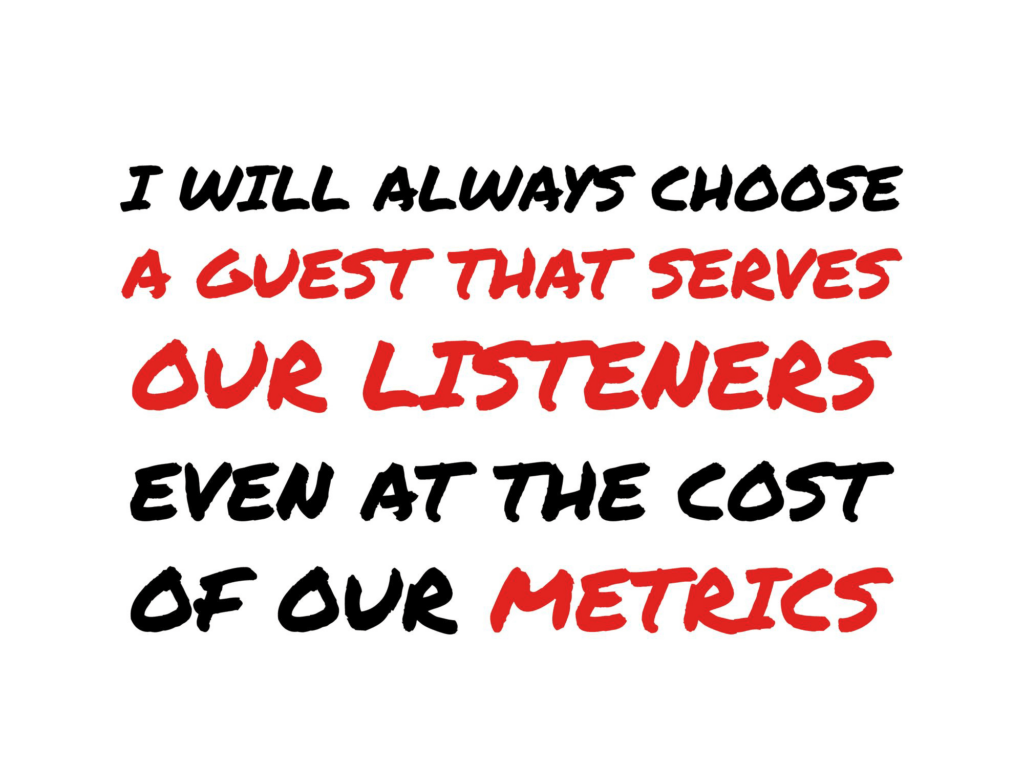Conducting Podcast Interviews: The Ultimate Guide 3